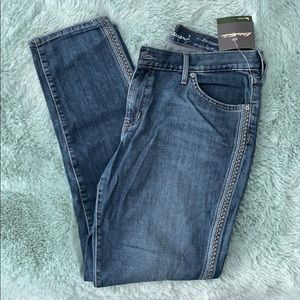 New with tags, Eddie Bauer jeans